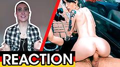REACTION! Lou Nesbit talks about her horniness! Dates66.com