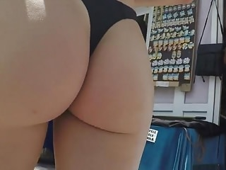 Hottest ass competition - Hottest ass on the beach