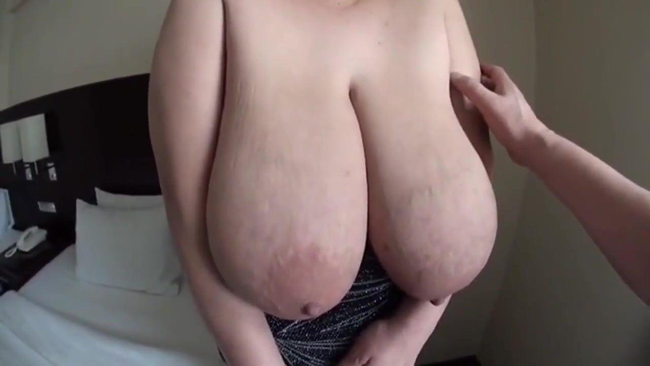 Big Natural Lactating Tits