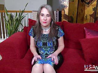 Swinger sex footage Usawives horny milf self masturbation footage