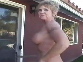 Great granny asshole - Great granny fucks