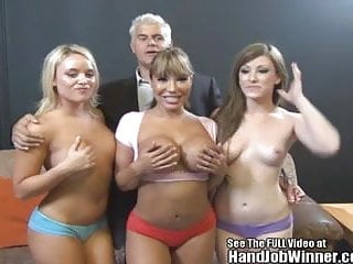 Gay idols winners - Asian bombshell ava devine hand job winner