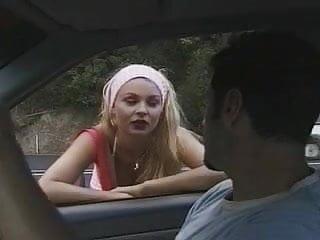 Pornstar nikki nine pics Blond teen pornstar nikki outdoor sex the making of