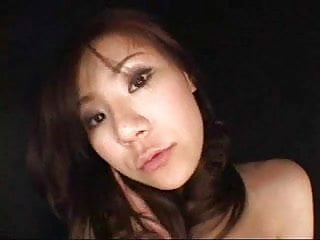 Hairy close-up Japanese girls pussy close-up 6