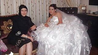 Turkish arabic-asian hijapp mix photo 14