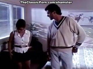 Male porn actors eighties - Ashlyn gere, jon dough in lustful eighties porn babe seduces