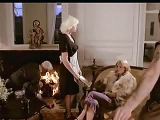 I am bad at sex - Gangbang and dp - brigitte lahaie i am yours to take 1977