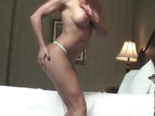Mom son hotel room naked Ariel x gets naked in her hotel room