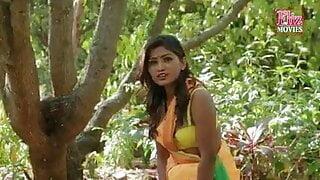 Indian lesbian fun