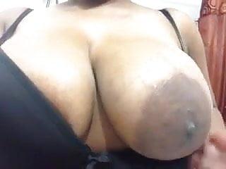 Milfs with big areolas Ebony boobs with big areolas