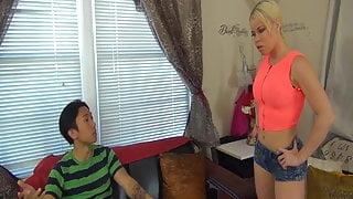 Nikki vs Danny