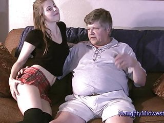 Uncle fucking nices free porn - Chelcee clifton fucks not her uncle matt