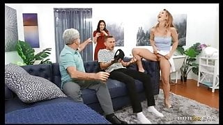 Paige Owens - Squirt Vs Cum Battle. FULL VIDEO On MyPornMate
