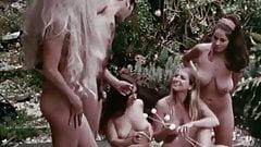 Fuzz (1970) with John Holmes