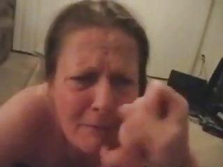 Xxx cumpie on your face trailer Granny likes sperm on your face