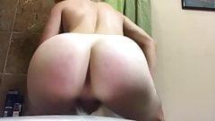 Delicious Bubble White Butt