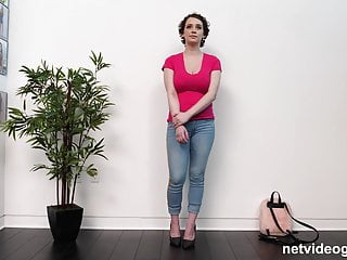 Frenck pussy First black guy to fuck her and cum in her pussy