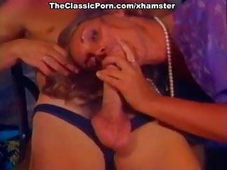 Vintage lapsteel san fernando valey Don fernando, jesse adams in classic porn clip