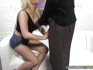 97, 1997 escort ford Alexis ford gets creampied by bbc
