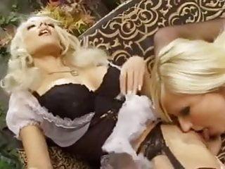 Blond group sex Lesbians group sex
