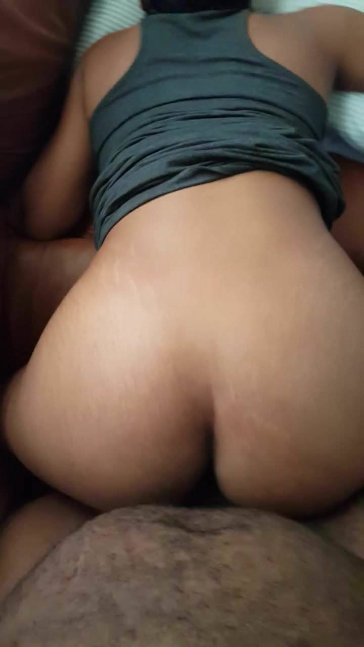 Ultimate Big Booty Riding