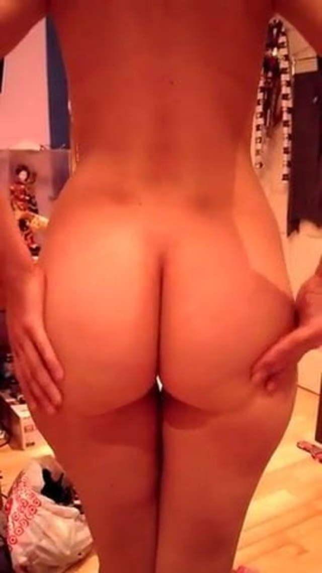 Big Bubble Butt Brazilian Anal