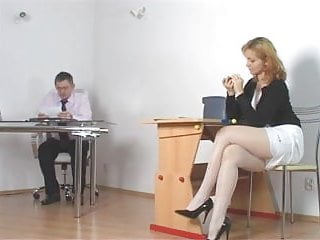 Punished by sexy teacher Naughty student getting punished by teacher