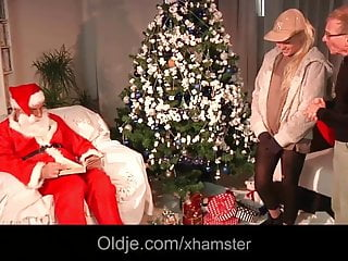 Dirty nasty old free videos lesbians Dirty santa slaps and fucks nasty lola
