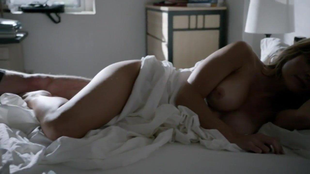 Sasha Alexander Nude Shameless