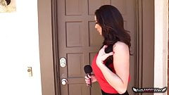 Busty Mom Kendra Lust Takes A Fat Pecker