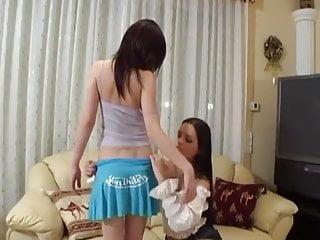 Juegos hentai conquista - Juego lesbico 1