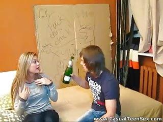 Gay movie splash Splashes of champagne and cum