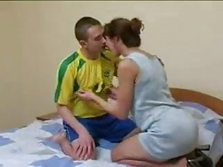 Free porn mom son in bed - Mom to play with not her son in bed