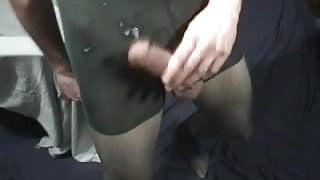 Panties & Pantyhose Cumm