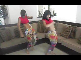Sex teen latinas 2 teen latinas twerking so sexy