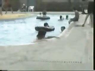 Bikini slip ups Bikini slip