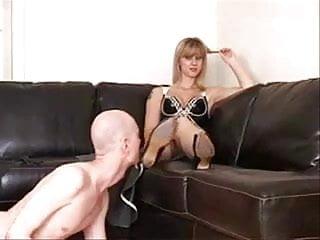Valkyrie hentai tinker Mistress valkyrie foot worship