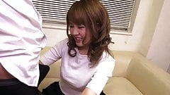 Miyu Usagi :: Interview In An Adult Shop 2 - CARIBBEANCOM