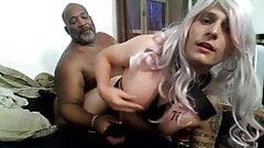 TSKassi Taking Dick