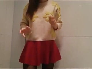 I fucked small chinese girl Sexy chinese girl with skinny legs get fucked