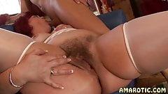 Jumbo Milf 7