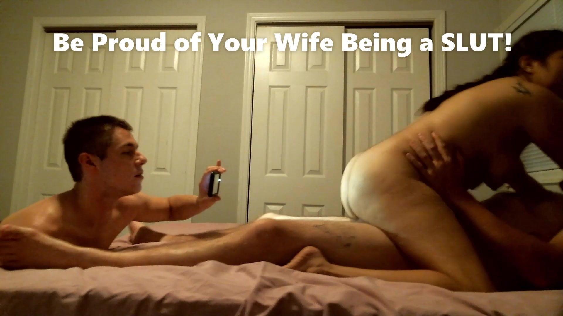 Wife Fucks Husband His Friend