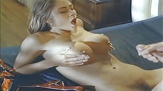 Chasey Lain and Peter North 2 (4K Upscale)