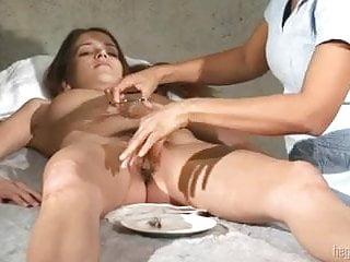 Bye sexual porn - Silvie bye bye bush