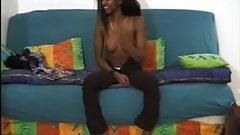 Bagheera - French Ebony Beauty