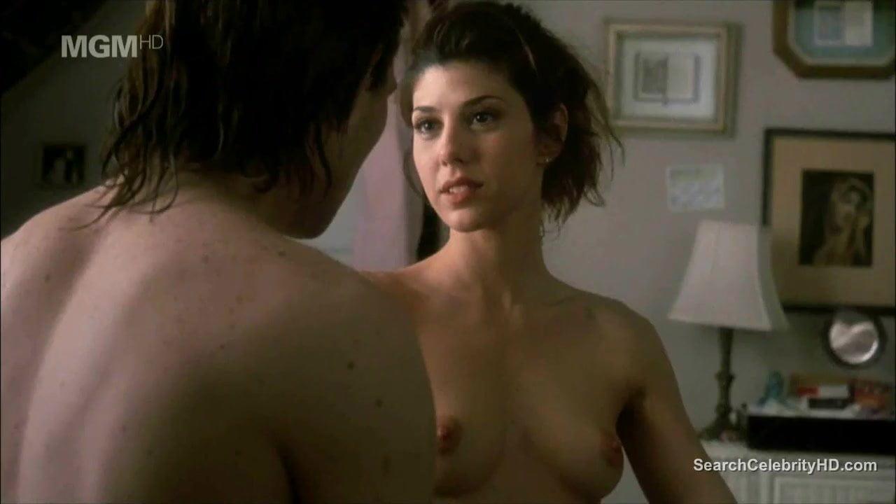 Nude Marisa Tomei