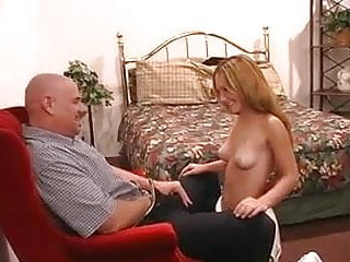 Her first fuck Sb3 stepdaughter loves her first fuck with stepdad