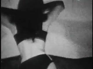 Joyful nude Vintage stipper film - b page joyful dance