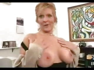 Stockings naked mrs amateur - Milf secretary mrs. luna sm65