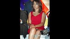 Indian actress upskirt, oops